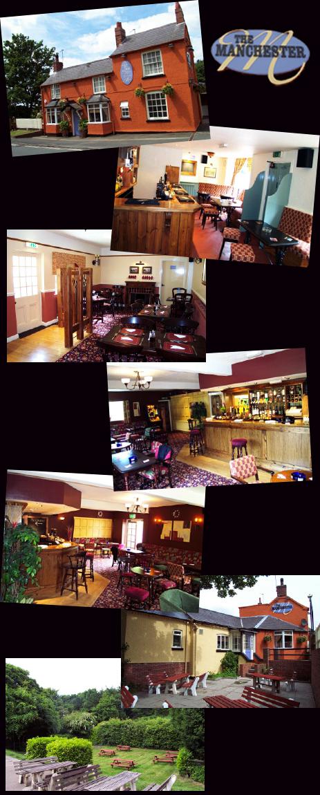 Romsley : Manchester Inn [2001]